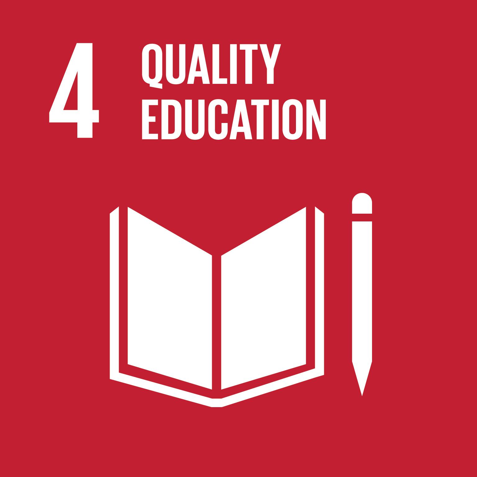Con il nostro impegno contribuiamo all'Agenda 2030