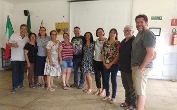 Monitoraggio Centri: il viaggio di Mauro in Brasile