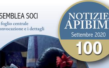 Notiziario 100 -Settembre 2020